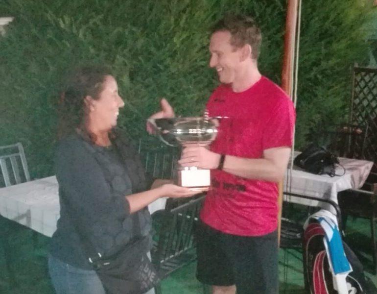 Concluso il Master finale Tennis Il Podio Sport
